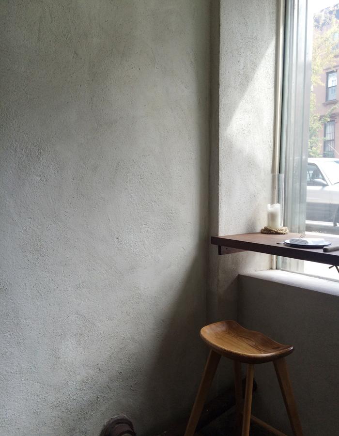 Fed New York Bar stol